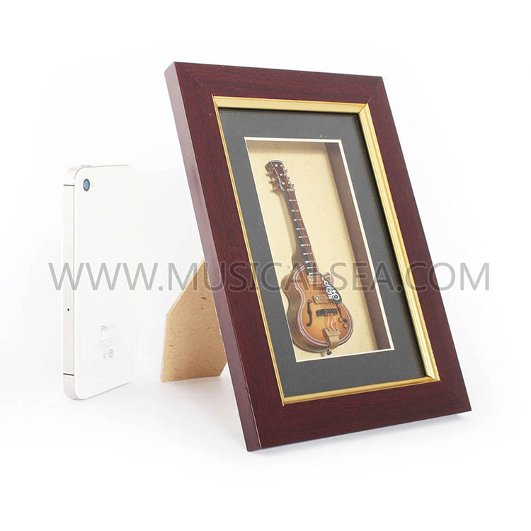 Wall decoration frame and desk photo frame fo