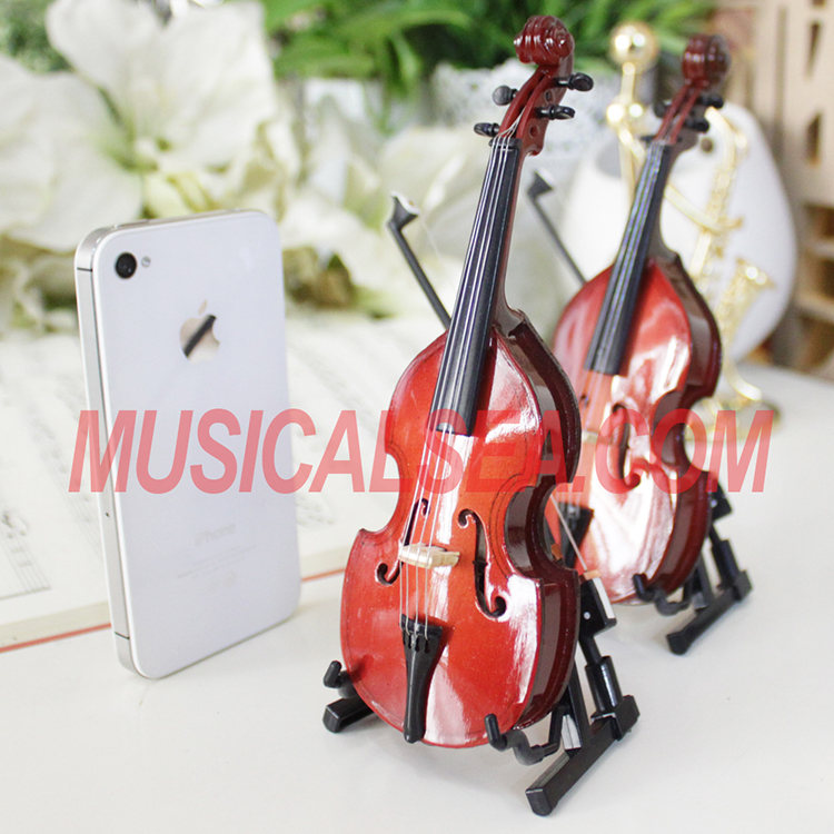 Low Price Good Quality miniature violin